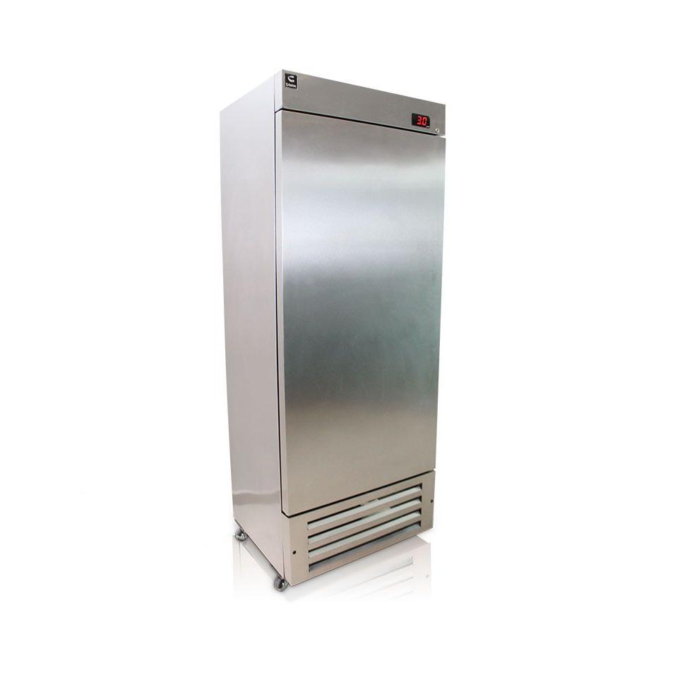 Congelador Vertical Profesional FSL-19 HC