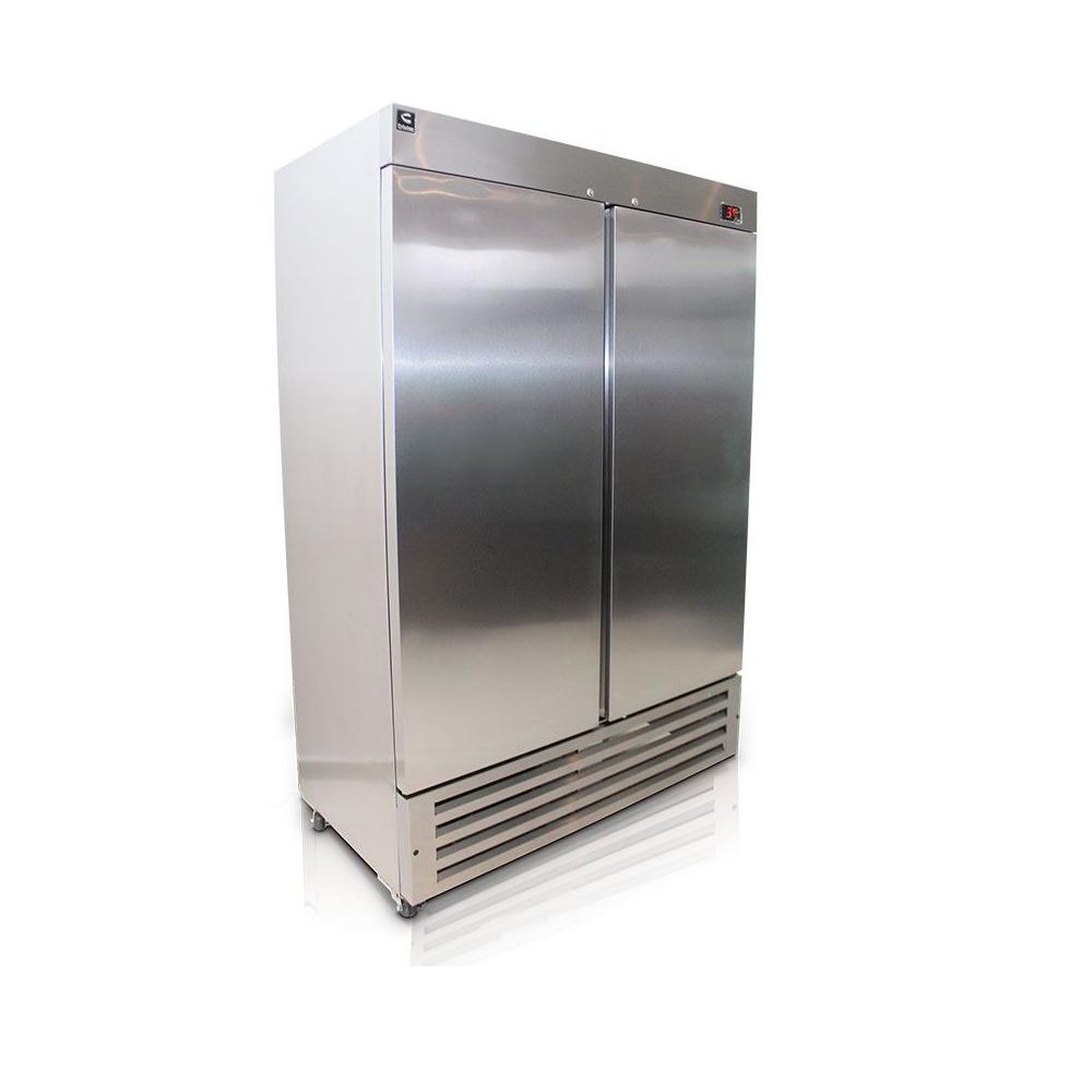 Congelador Vertical Profesional FSL-42 HC