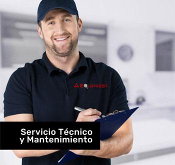 servicio tecnico y matenimiento