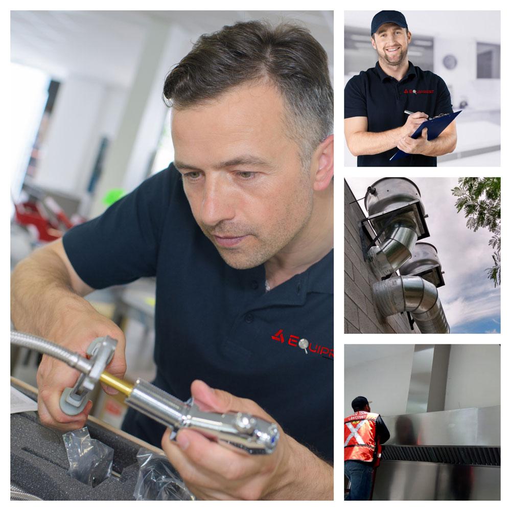 servicio tecnico y mantenimiento